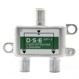 ROZGAŁĘŹNIK SAT DSE SSP1-2